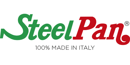 Steel Pan – OFFICIAL STORE